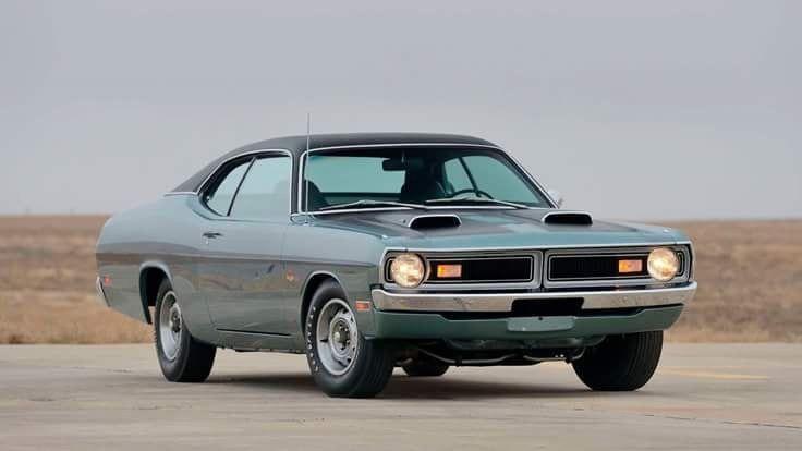 71 dodge demon 1971 dodge demon mopar cars f150