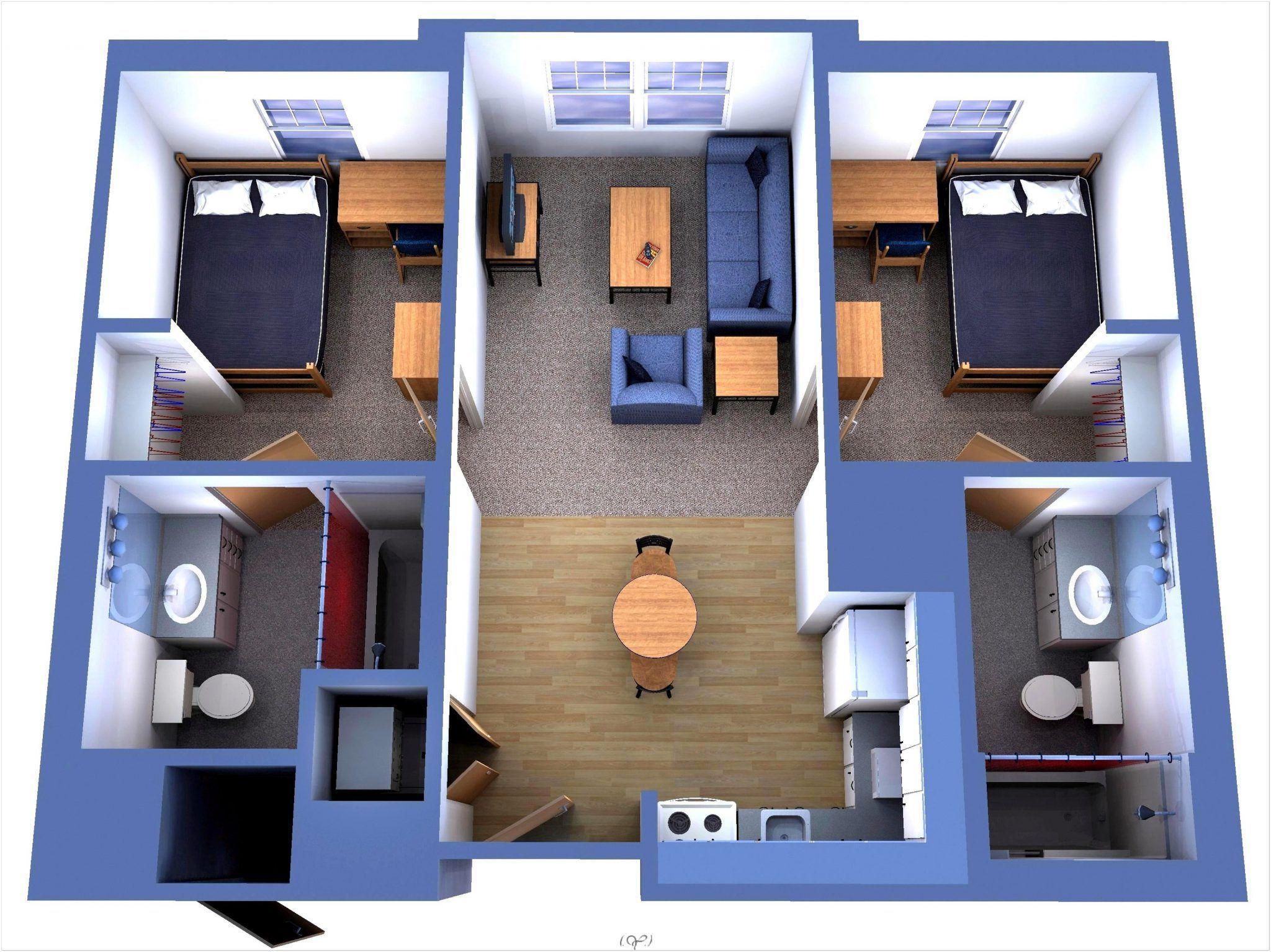 2018 Trends Of Decorating Bedroom Apartment Interior