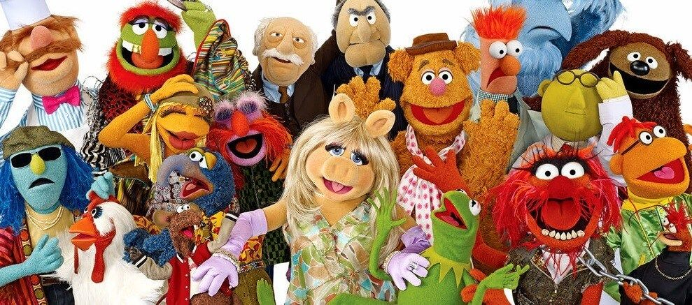 Exclusive A Fan Favorite Muppets Character Will Get Some Screen Time In Ralph Breaks The Internet Too The Muppets Characters The Muppet Show The Muppets Tv Show