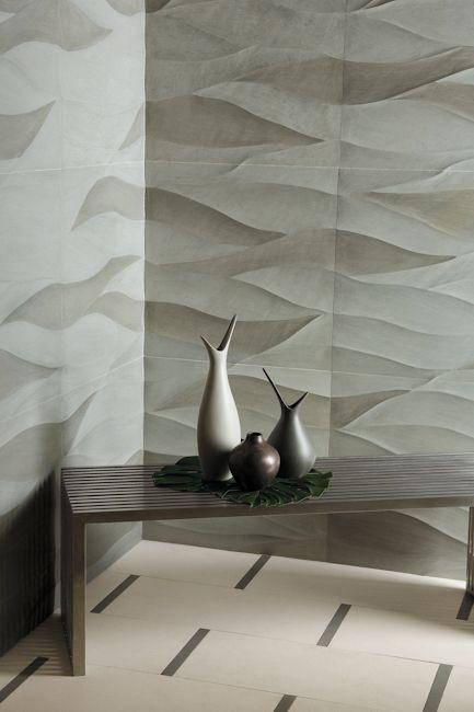 Artistic Tile Includes Ambra Gris