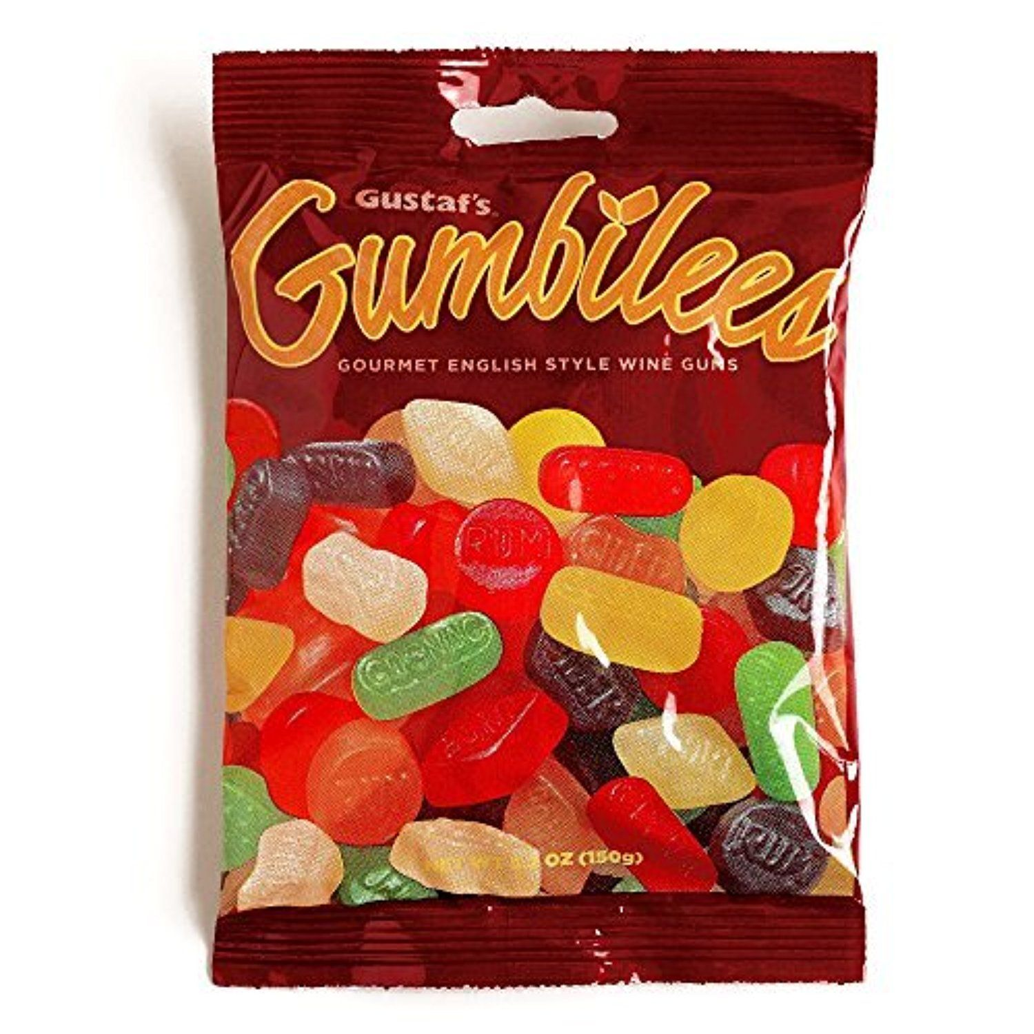 Gumbilee S Wine Gums 5 2 Oz Each 2 Items Per Order By Gumbilee S Wine Awesome Products Selected By Anna Churchill Wine Gums Gourmet Chocolate Gum