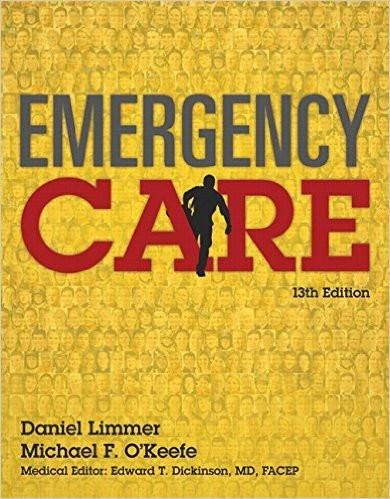 Emergency care 13th edition by daniel limmer isbn 13 978 0134024554 explore ebook pdf emergency medical services and more fandeluxe Image collections