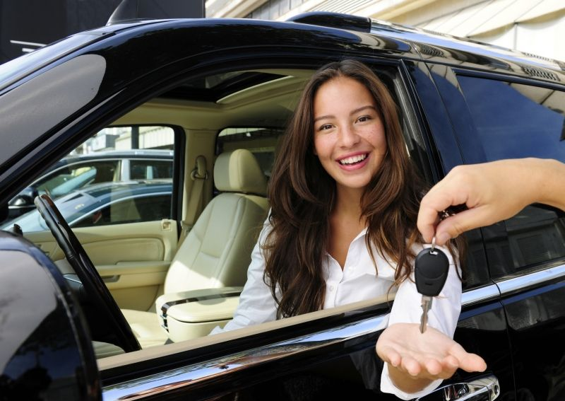 Arizona car insurance quote buying new car car