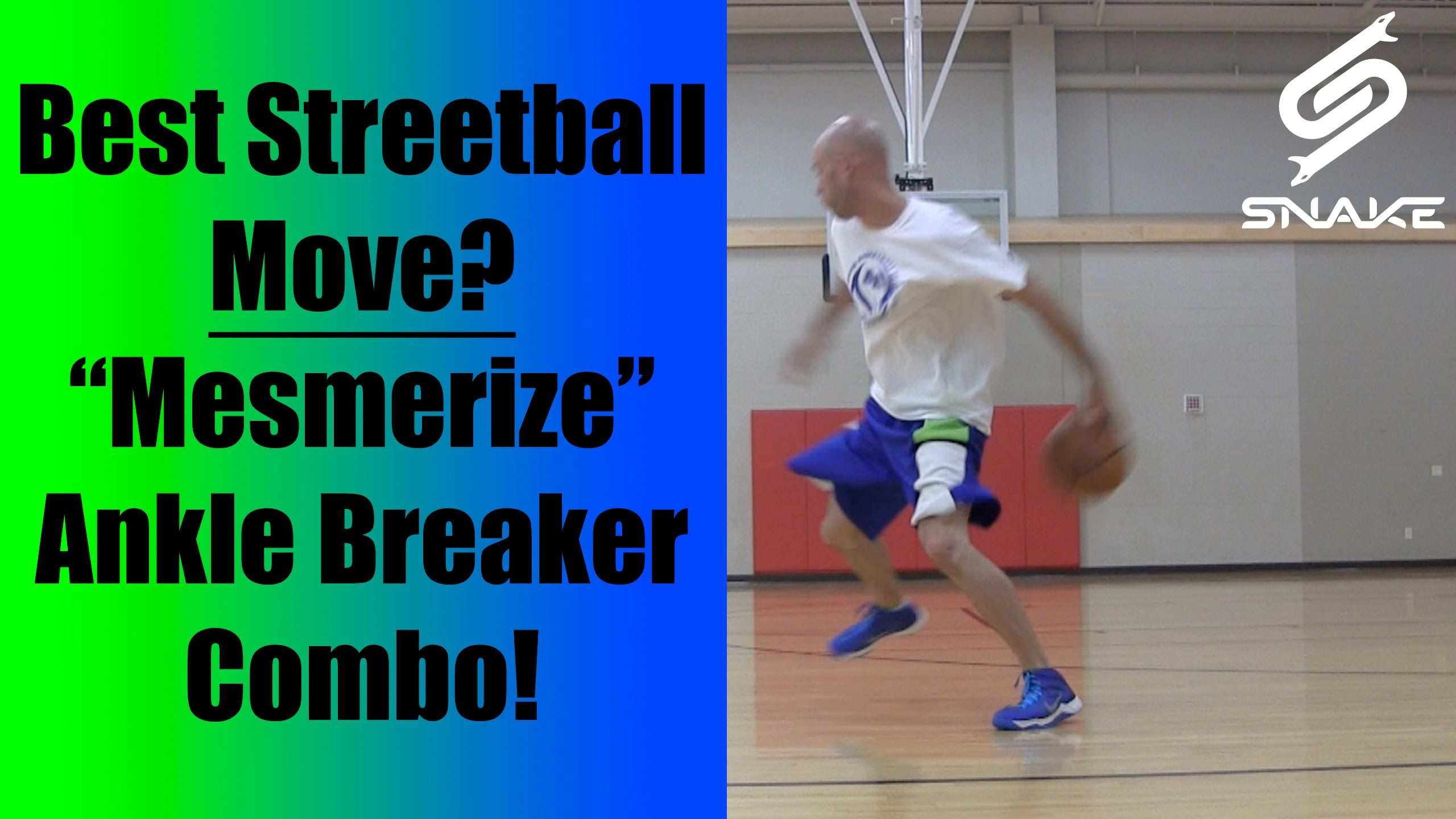 Top 10 Best Streetball Ankle Breakers Tutorial How To Crossover