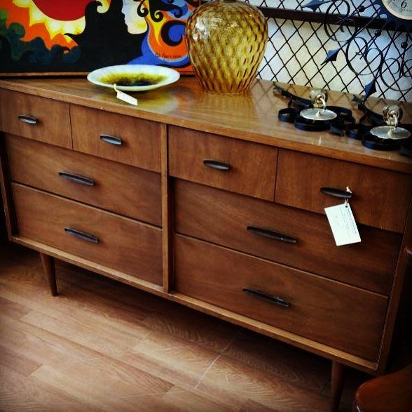 Best Mid Century Low Boy Dresser 125 Mercantile M 400 x 300