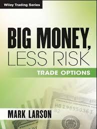 Stock option risk vs normal trading