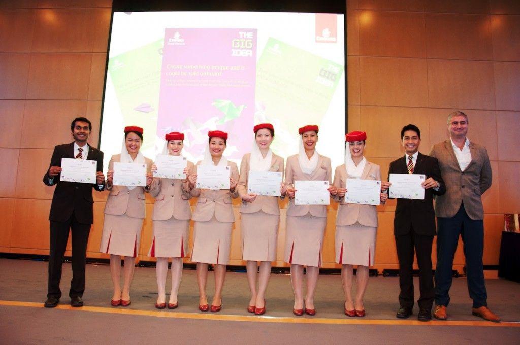 Emirates Careers Cabin Crew