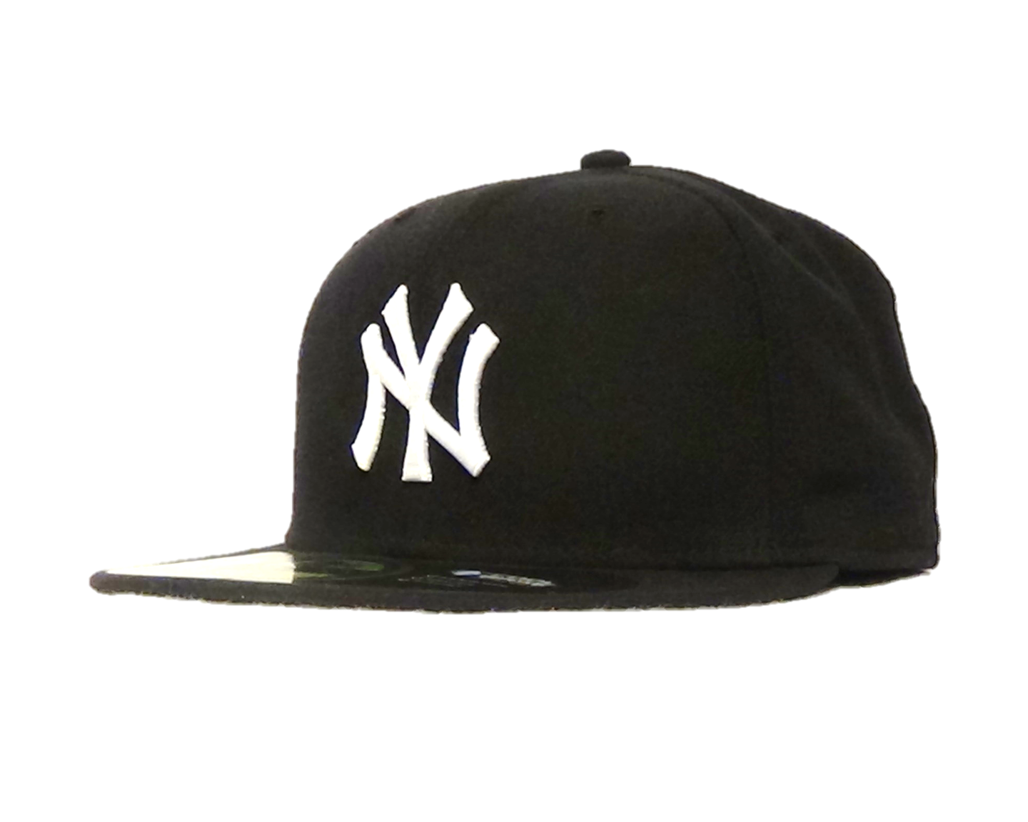 New Era 59 fifty New York Yankees Fitted Hat Dark Blue  76f50ade0c7b