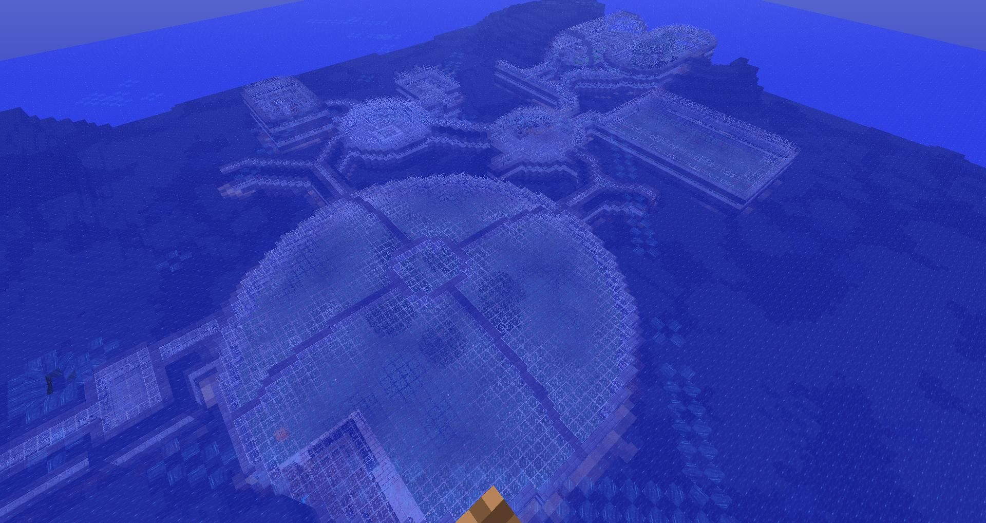 Awesome Underwater Dome Ideas To Build In Minecraft