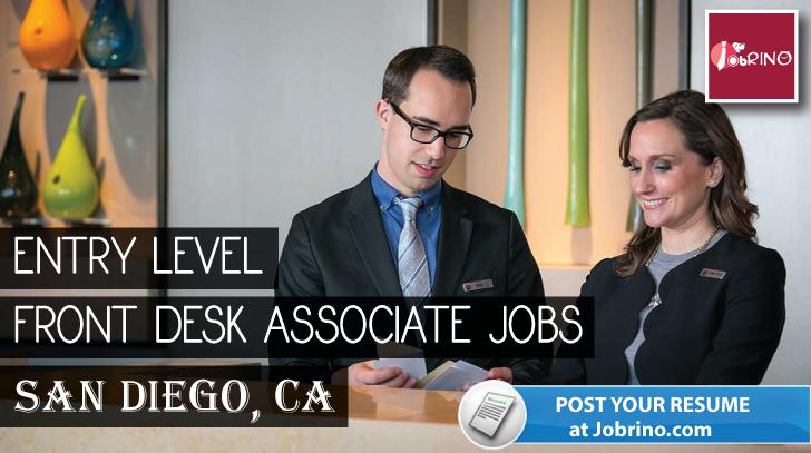 Browse Entry Level Front Desk Associate Jobs And Apply Online Search Entry Level Front Desk To Find Your Next Entry Level Front Desk Job Entry Level Job