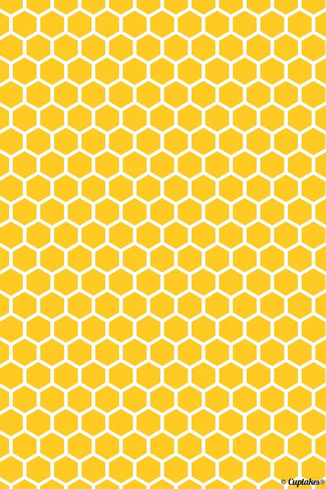 Yellow Iphone Wallpaper