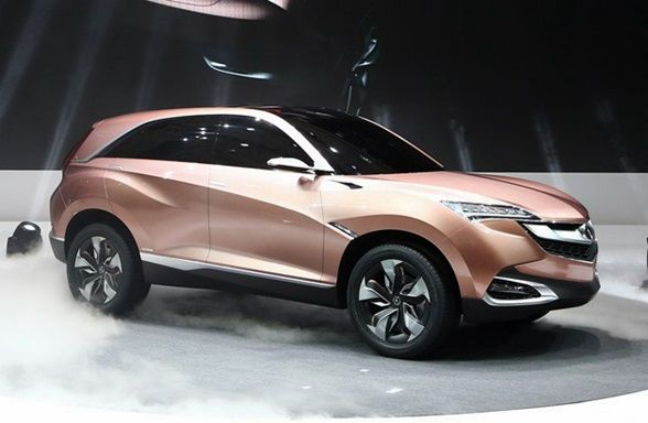 2017 Acura Rdx Http Www Gtopcars Makers