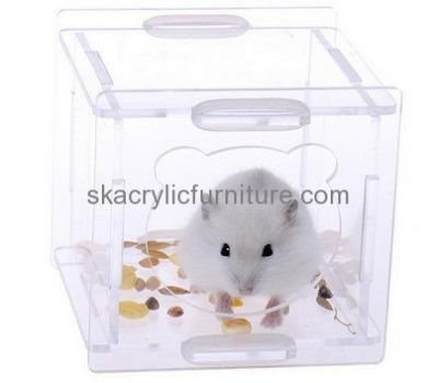 Furniture Manufacturers Custom Acrylic Cage Pet Cages Ab 039