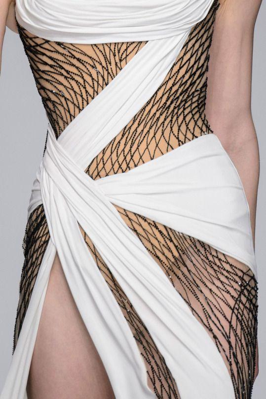 Atelier Versace S/S 2016
