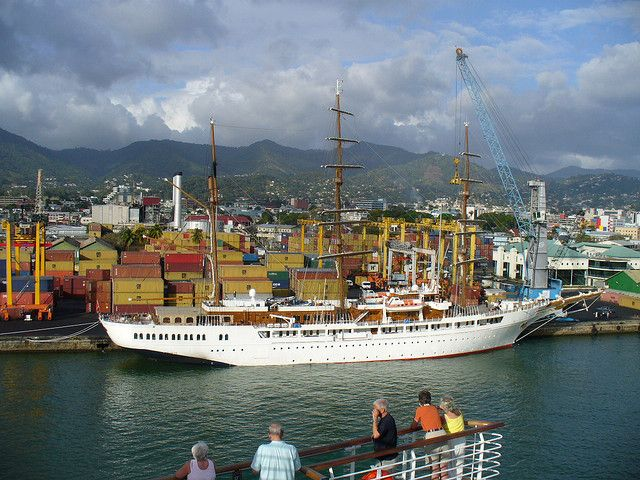 Culture of Trinidad and Tobago - Wikipedia |Trinidad And Tobago Culture Islands