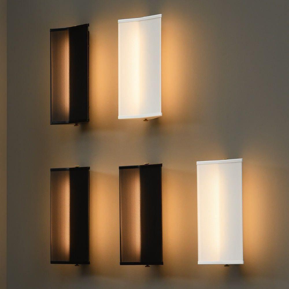 Mid Century Modern Wall Light With Adjustable Shade Three Colours By Pierre Guariche Auch Vertikale Montage Wandleuchte Wandbeleuchtung Moderne Wandleuchten