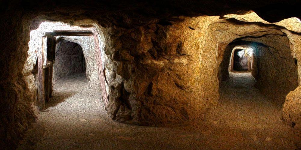 Las Criptas De Kaua Es Una Leyenda Maya Muy Antigua Que Cuenta Una Historia De Maor Trágica Pero Muy Hermosa Leyendas Mayas Leyendas Historia De Los Mayas