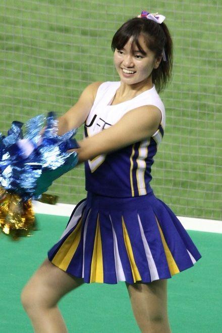 Photo of 『都市対抗野球2014 チアリーダー JFE東日本 Vol.6』