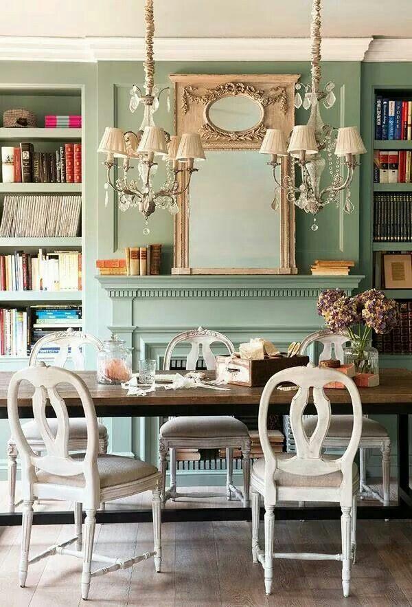 Pin de Pam Smith en Interiors | Pinterest