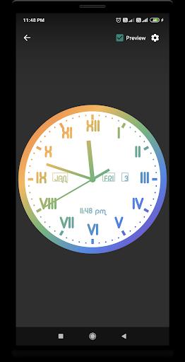 Download Analog Clock Live Wallpaper On Pc Mac With Appkiwi Apk Downloader Analog Clock Live Wallpapers Clock