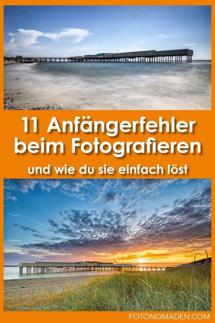 Fotografie Anfängerfehler - So vermeidest du sie ,  #Anfängerfehler #Fotografie #Sie #vermeidest
