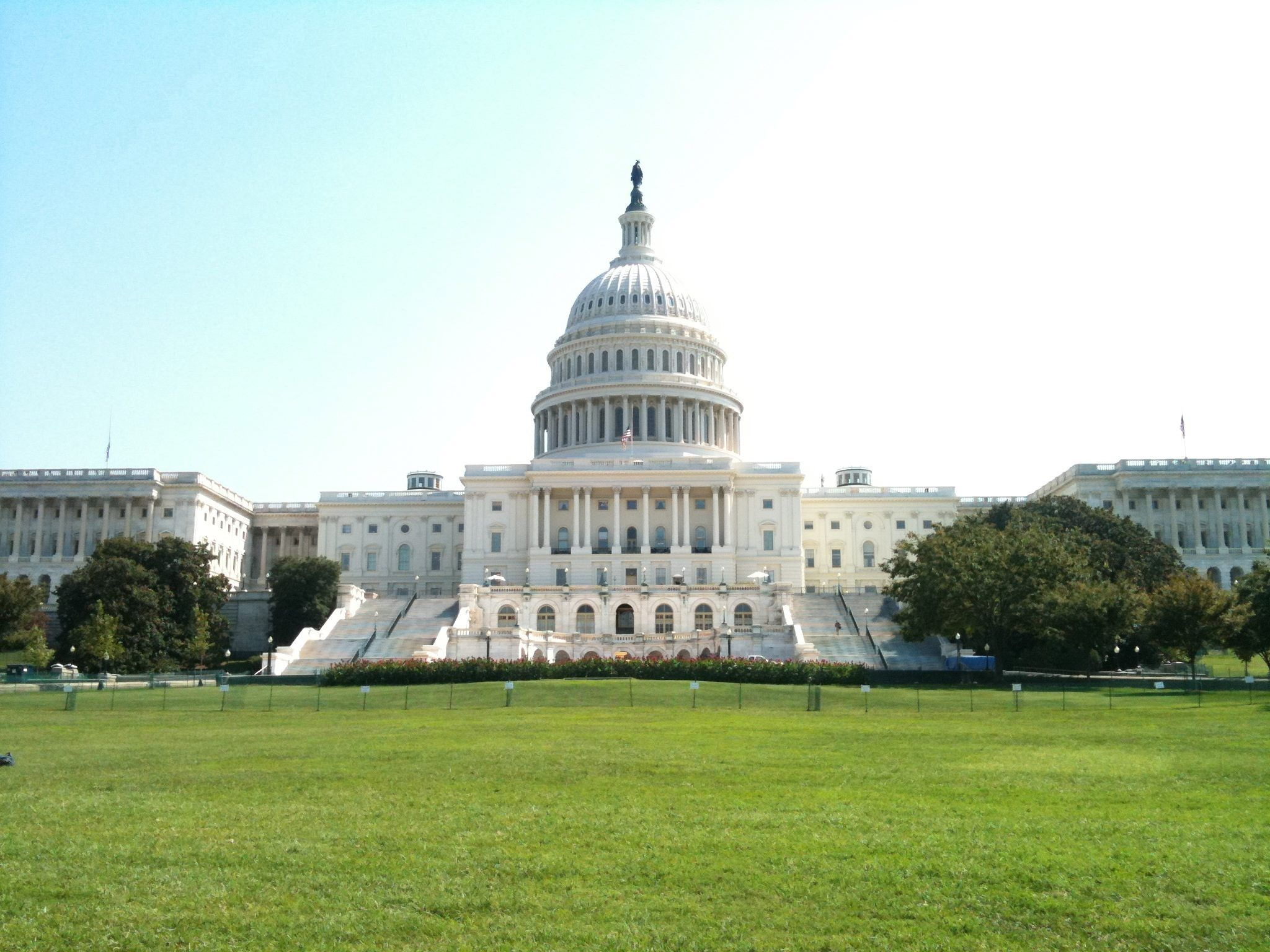 Capitolio DC