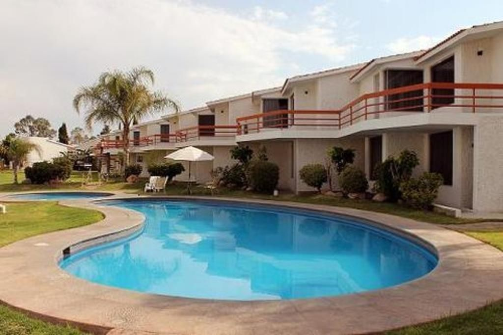 Mision Express Aguascalientes Zona Norte - Hotel 3 Estrellas Aguascalientes
