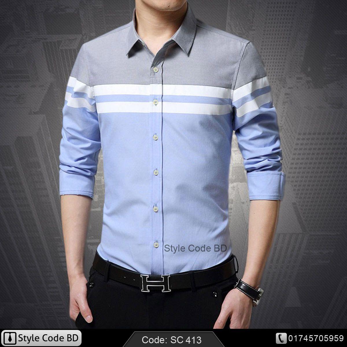Stylish Men S Shirt Our Hotline 01745705959 Check