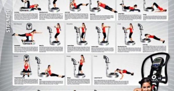 beginners vibration plate exercise programme outdoors fitness. Black Bedroom Furniture Sets. Home Design Ideas