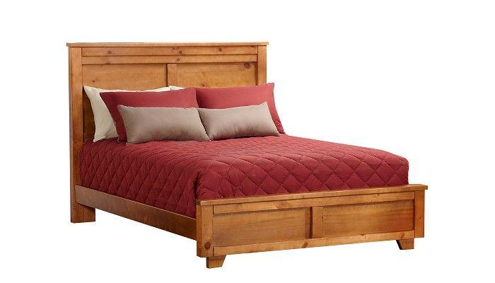 Slumberland Furniture  Diego Collection  Auburn King