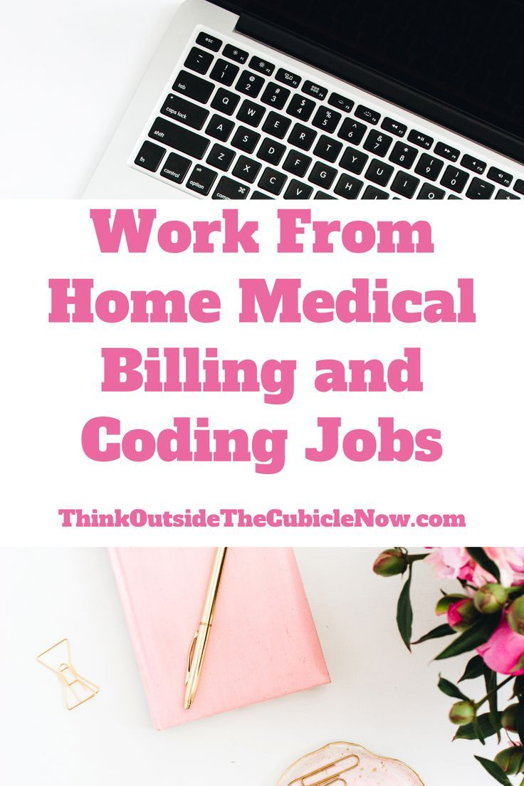 These companies hire medical billers and coders to work