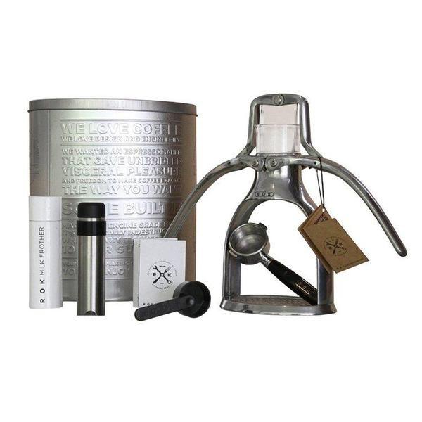 Presso Manual Espresso Maker