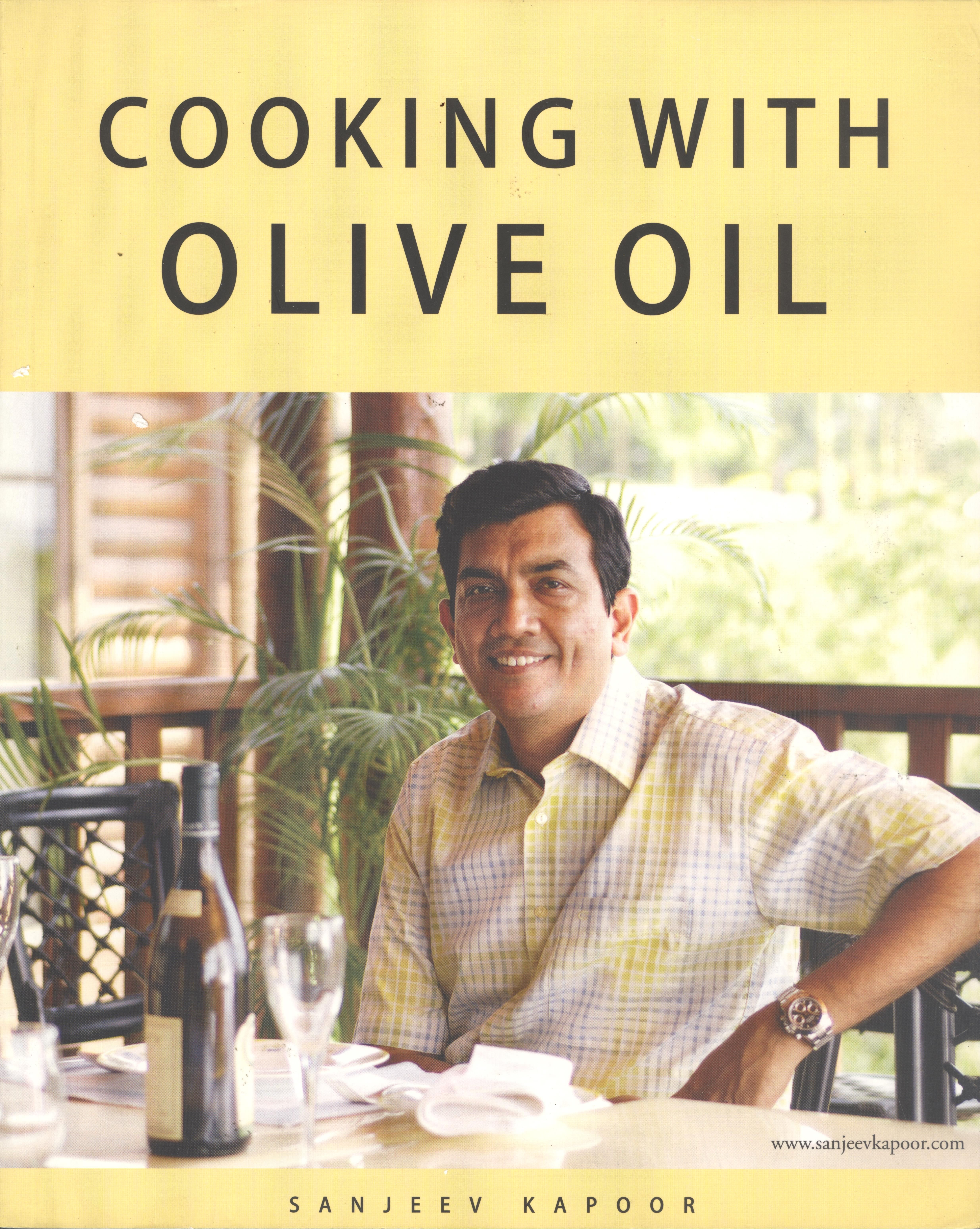 This book is an attempt to bring olive oil healthiest