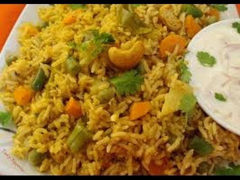 recipe: lucknowi biryani recipe sanjeev kapoor [32]