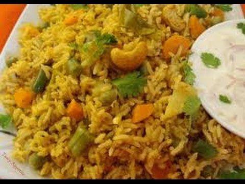recipe: lucknowi biryani recipe sanjeev kapoor [34]