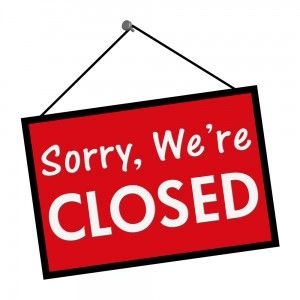 The 1 Reason Why So Many People Fail Misha Wilson Sorry We Are Closed Closed Signs Signs