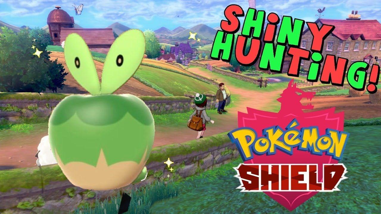45+ Shiny hunt ideas