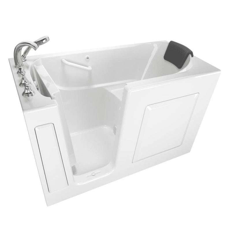American Standard 3060 109 Sl Whirlpool Tub Whirlpool Bathtub