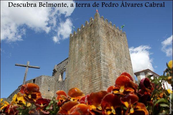 Descobrindo Belmonte, A Terra De Pedro Álvares Cabral