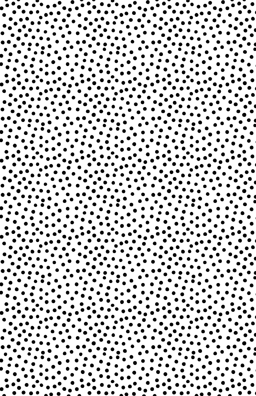 Pin By Ryanraec On Fondos De Pantalla Polka Dot Pattern Design Monochrome Prints Dots Pattern