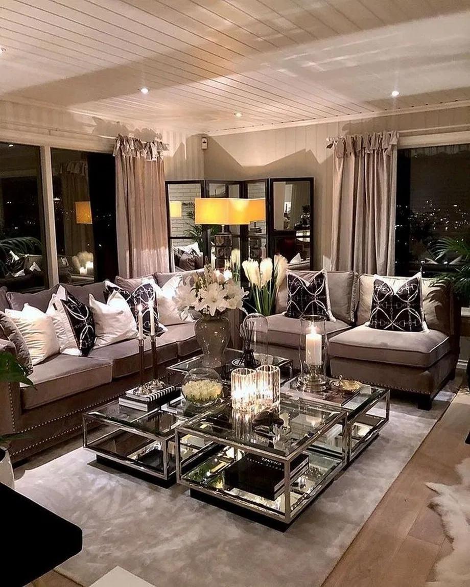 Best 31 Most Popular Living Room Design Ideas For 2020 Images 1 400 x 300