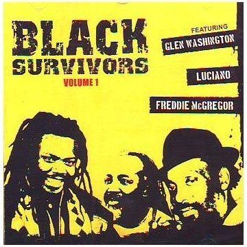 Black Survivors Vol.1 - Vaious Artists