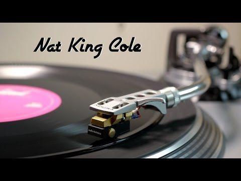 Nat King Cole Unforgettable 1961 Version Vinyl Nat King Nat King Cole Nat King Cole Unforgettable