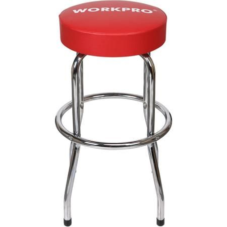 Stanley Cantilever Metal Toolbox With A 30 Piece Socket Set Just 12 67 Shop Stool Red Bar Stools Stool