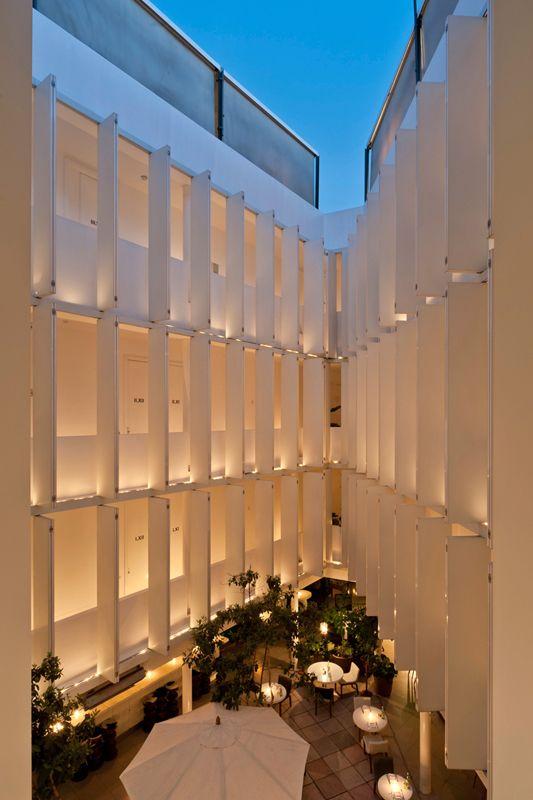Hotel Condesa Df Jsa México Lgm Studio Luis Gallardo