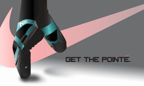 11b8201f4da248 nike ballet pointe shoes - Google Search