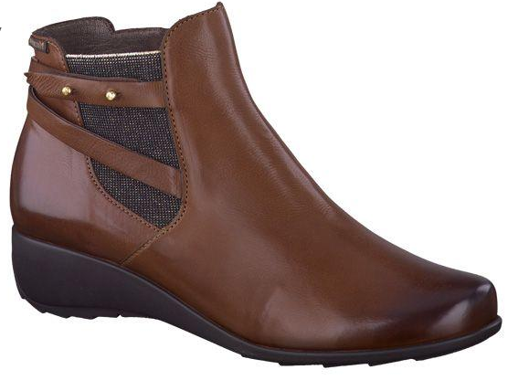 Les chaussures Mephisto Stella ont une construction