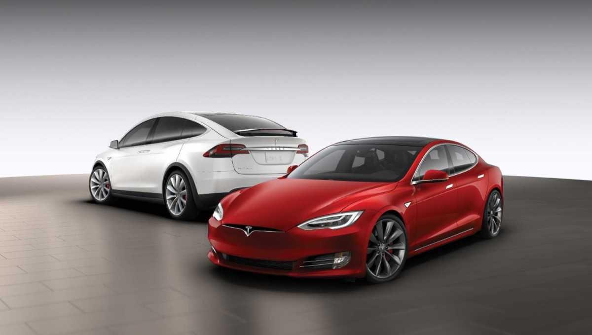 Tesla anuncia nueva ronda del programa de referidos