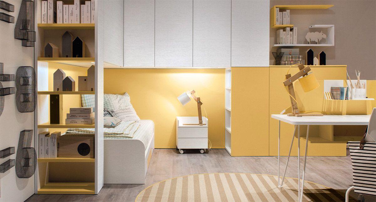 Camerette Zalf ~ Camerette per bambini e ragazzi zalf zalf bedrooms