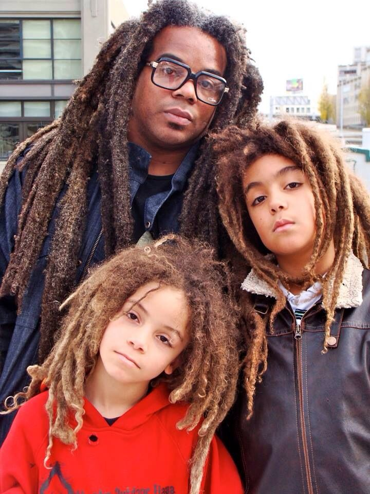 Dreads Natural Hair Styles Freeform Dreads Hair Styles